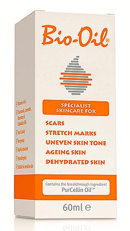 Bio-Oil Scars  Stretch Marks Skintone  Uneven Singapore