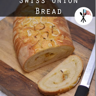 Swiss Onion Bread
