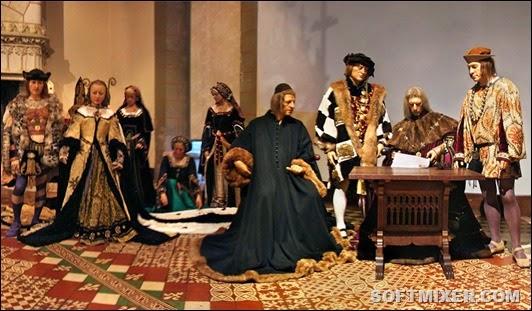 3_Бракосочетание-Анны-и-Карла-VIII-в-замке-Ланже