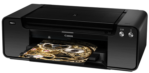 Canon PIXMA PRO-1 Photo Printer