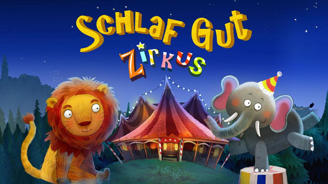 Schlaf gut Zirkus – Screenshot