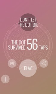 Don't Let the Dot Die- screenshot thumbnail