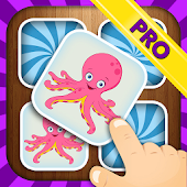 MEMORY MINIGAMES FOR KIDS PRO