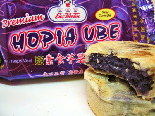 Jin Loves To Eat Eng Bee Tin Hopia