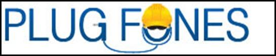 plugfones logo