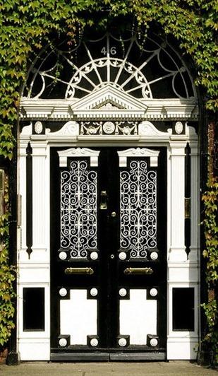 BW front door