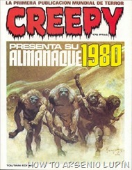 P00101 - Creepy Almanaque   por Xi