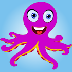 Dress the Octopus icon