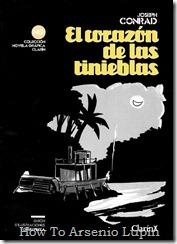 P00004 - Colección Novela Gráfica #4