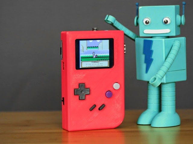 DIY Gameboy01