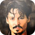 Johnny Depp.. file APK for Gaming PC/PS3/PS4 Smart TV