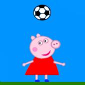 Peppar Pig Soccer