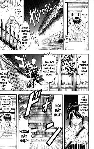 Gintama Chap 98 page 9 - Truyentranhaz.net