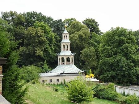 Obiective turistice Potsdam: Casa Dragonilor