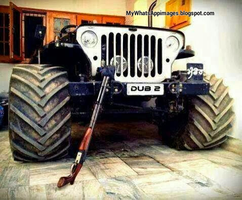 Bike,Jeep, Motorcycle, Tractor, Vehicles Images For Whatsapp