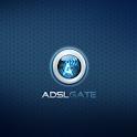 ADSLGATE App logo
