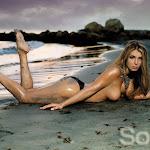 Fotos Revista Soho – Marilyn Patiño Desnuda - Topless Foto 9