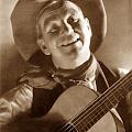 Harry McClintock