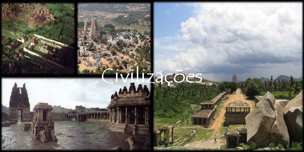 Vimanas o imperio Rama 2