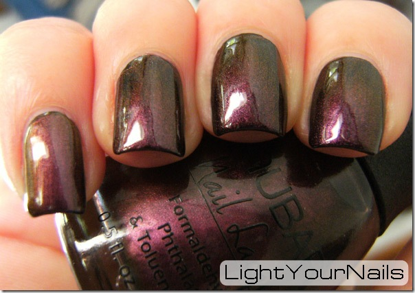 Nubar Moon Eclipse