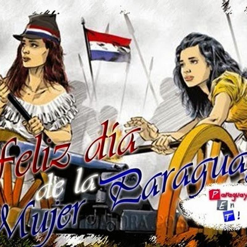 Día De La Mujer Paraguaya Himajina
