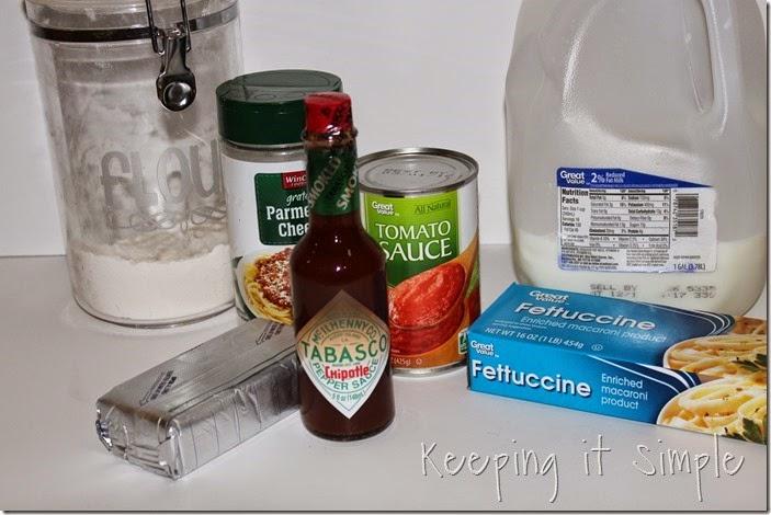 #ad Creamy-Chipotle-Fettuccine #SeasonedGreetings (12)