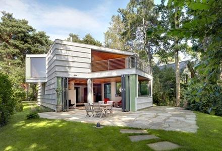 casa-de-madera-casa-Lakeshore