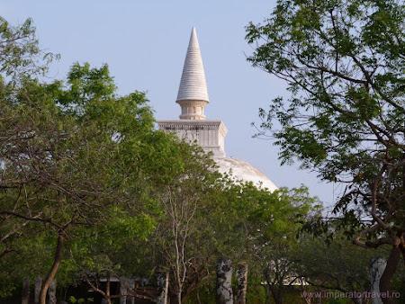 12. stupa Polonaruwa.JPG