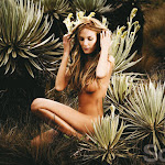 Johana Uribe Velez Desnuda En La Edición 86 De La Revista SoHo Foto 9