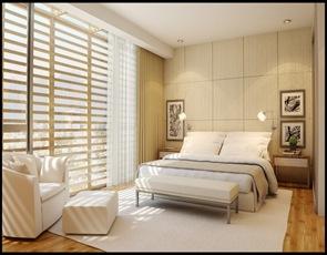 diseño y decoracion habitacion hotel noi