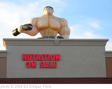 'Nutrition On Sale' photo (c) 2006, Ed Schipul - license: http://creativecommons.org/licenses/by-sa/2.0/