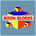 Boom Blocks icon