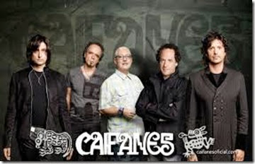 Caifanes en Auditorio Nacional 2014 boletos