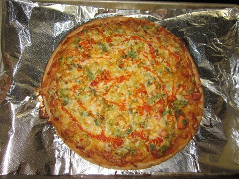 mexican enchilada pizza 134