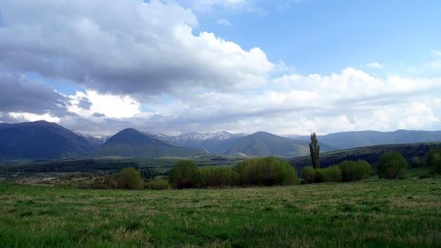 Estiu a Sitges i fred a la Cerdanya (Cròniques de la Ribera-Eco de Sitges)