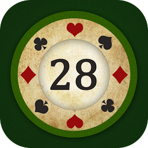 28 Card Game (Twenty Eight) for PC and MAC