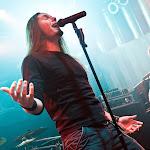 Infinight @ Powerwolf - Bible of the Beast Tour 2010 - Metal Carnival (Garage, Saarbrücken)