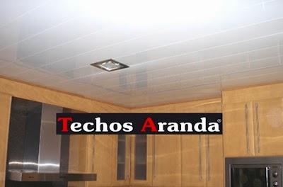 Techos aluminio Sanlúcar La Mayor
