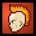 モヒカン黙示録【放置型RPG】 icon