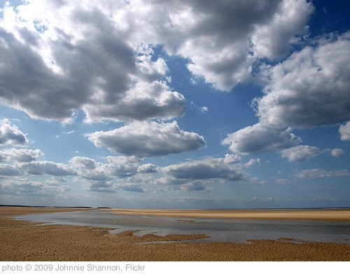'Big Sky at Stiffkey' photo (c) 2009, Johnnie Shannon - license: http://creativecommons.org/licenses/by/2.0/