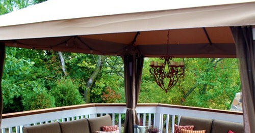 Outdoor living from Thrifty Decor Chick on Outdoor Living 4U id=45330