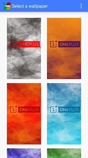 【免費個人化App】Oneplus Wallpapers-APP點子