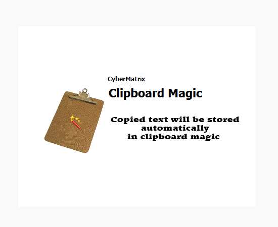 clipboard-magic