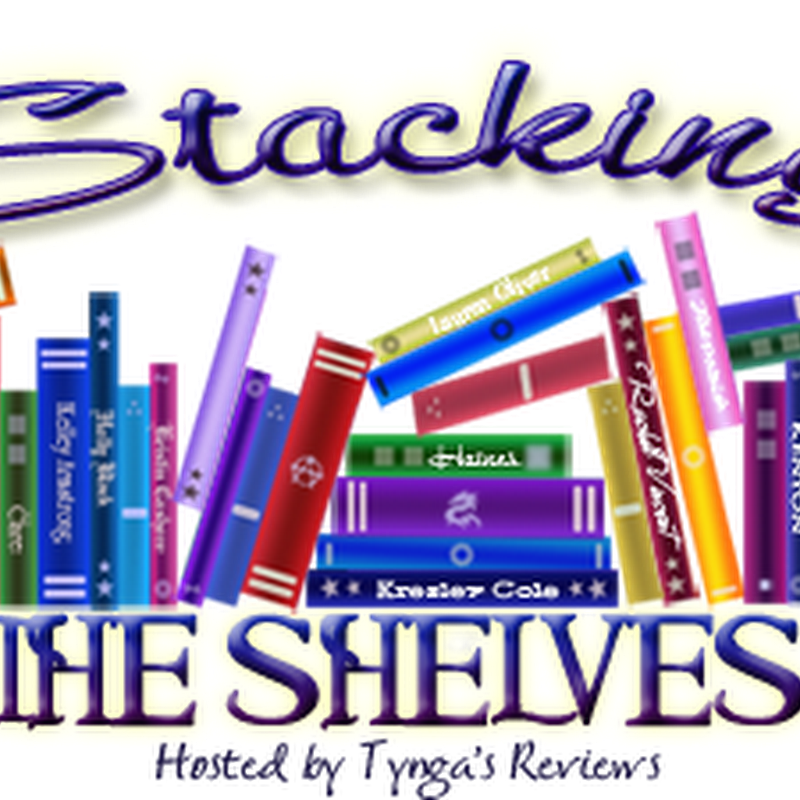 In My Mailbox / Stacking the Shelves (16)