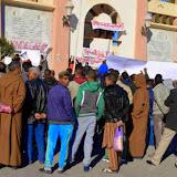 Après la visite de solidarité réussie de l'opposition In Salah, le deuxième souffle