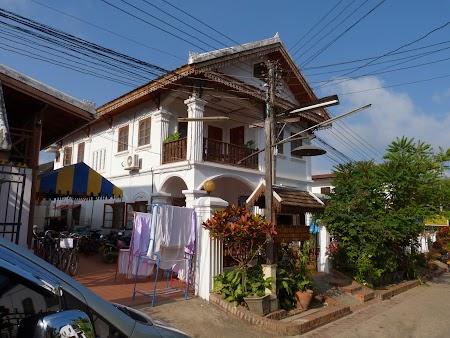 Cazare Luang Prabang: Rottana Guesthouse
