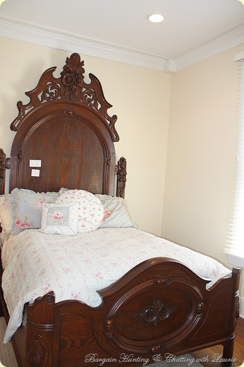 taylor giant bed