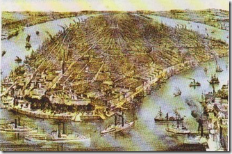 cambios políticos, económicos y sociales del siglo XIX