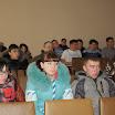 95-летию со дня освобождения Тюкалинска от колчаковщины (19 ноября 2014г.)