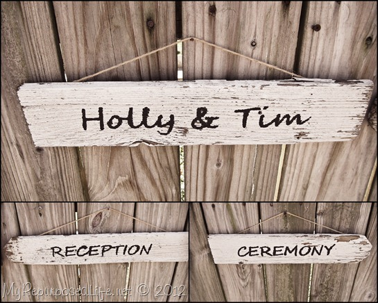 Rustic-Wedding-Signs